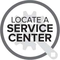 Locate An Authorized Service Center