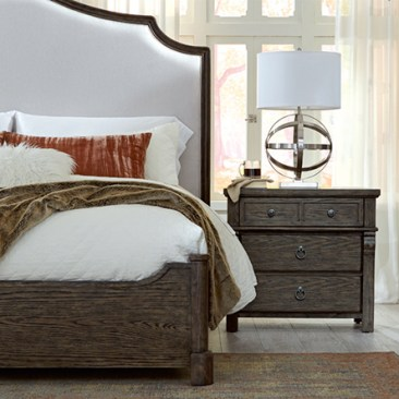 Hekman Bedroom Furnishings