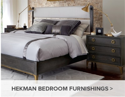 Hekman Bedroom Category