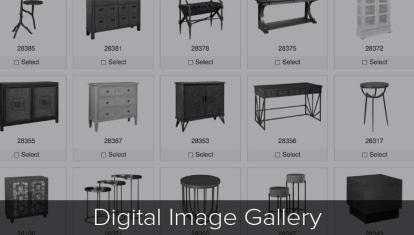 Hekman Digital Image Gallery Category
