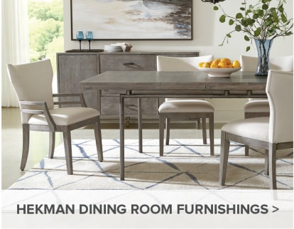 Hekman Dining Room Category