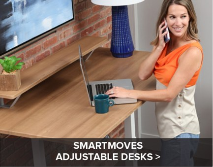 SmartMoves Adjustable Height Desks Category