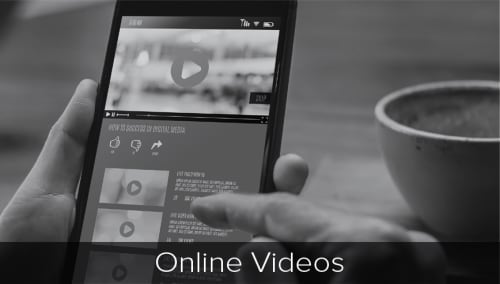 Hekman Online Videos Category