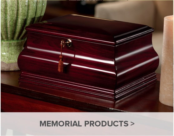 Howard Miller Memorial Products Category