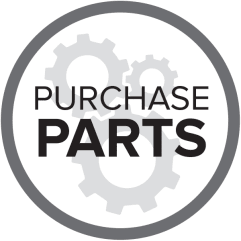 Purchase Howard Miller Parts Online