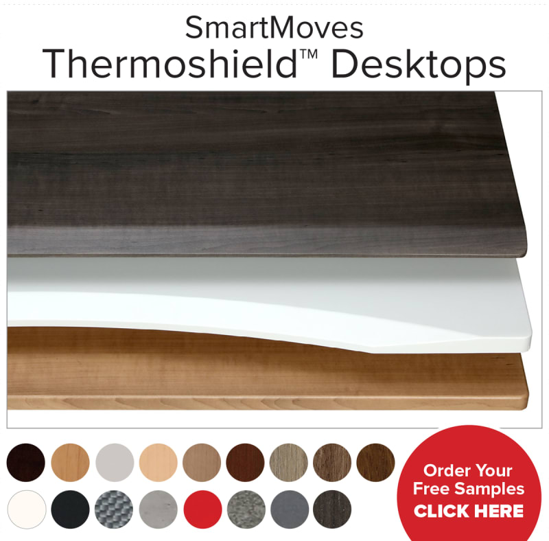 Thermosheild™ Sample Choices Link