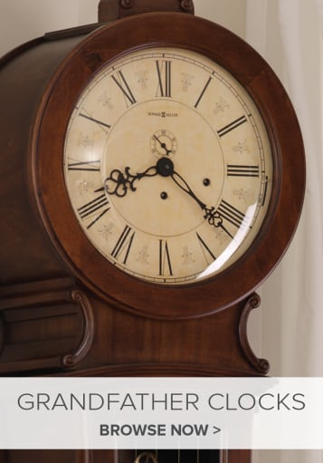 Howard Miller Grandfather Clocks Category