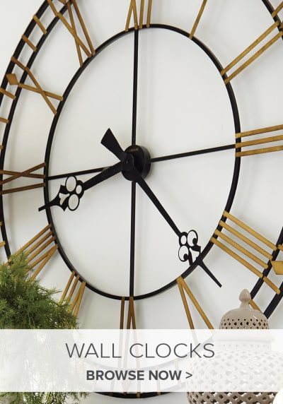 Howard Miller Wall Clocks Category