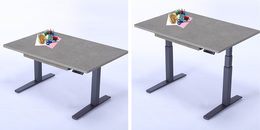 Kids Craft and Activity Tables