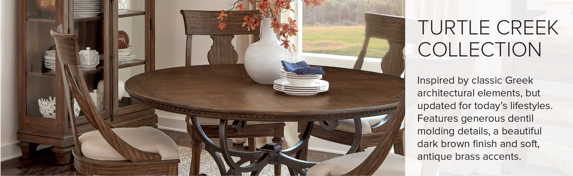 Hekman Turtle Creek Collection Category