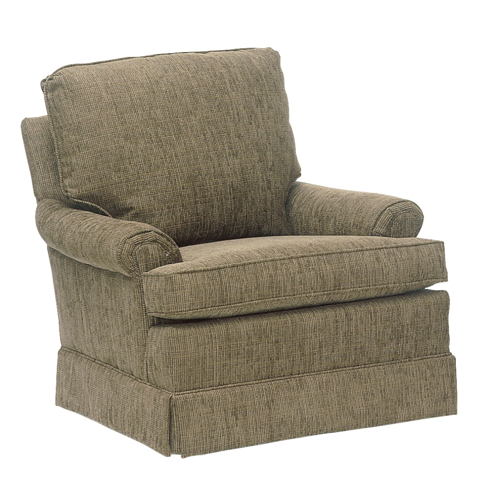 Image for 1011SR Jackson Swivel Rocker from Hekman Official Website