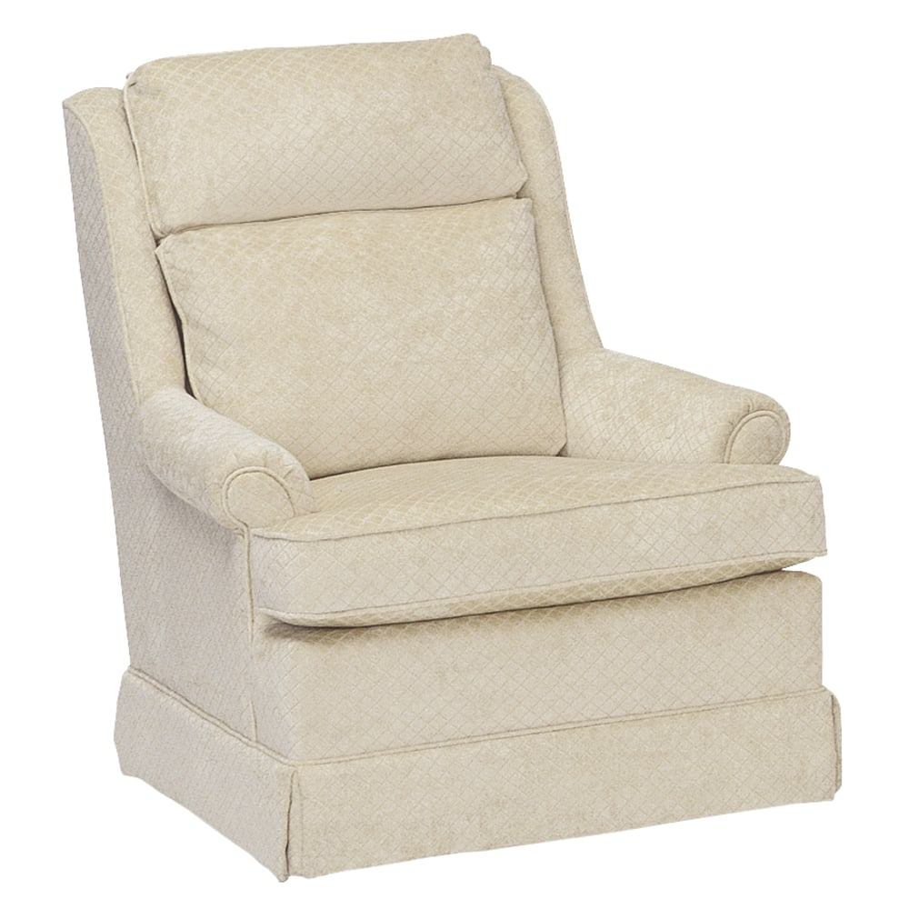 Image for 1036SW Cameron Swivel Chair from Hekman Official Website