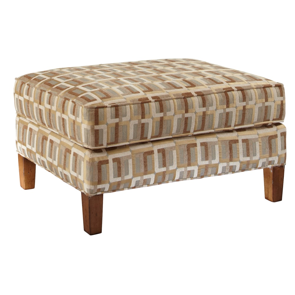 Image for 104800 Ottoman from Hekman Official Website