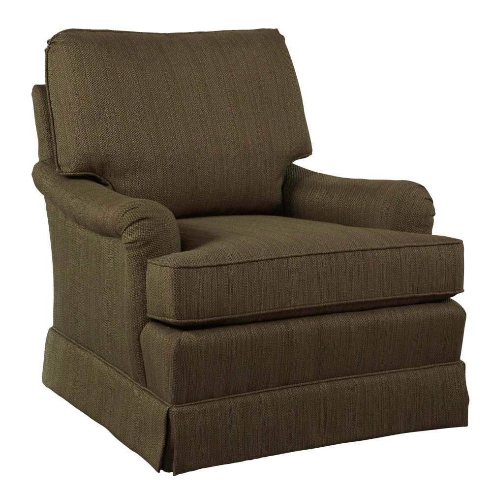 Image for 1056SG Roland Swivel Glider from Hekman Official Website