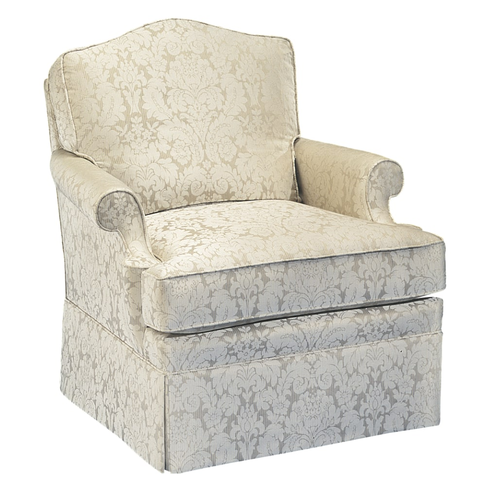 Image for 1057SG Andrea Swivel Glider from Hekman Official Website
