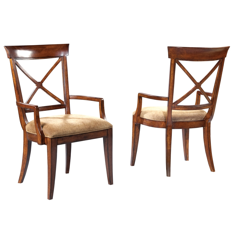 Image for 1-1126 European Legacy Arm Chair from Hekman Official Website