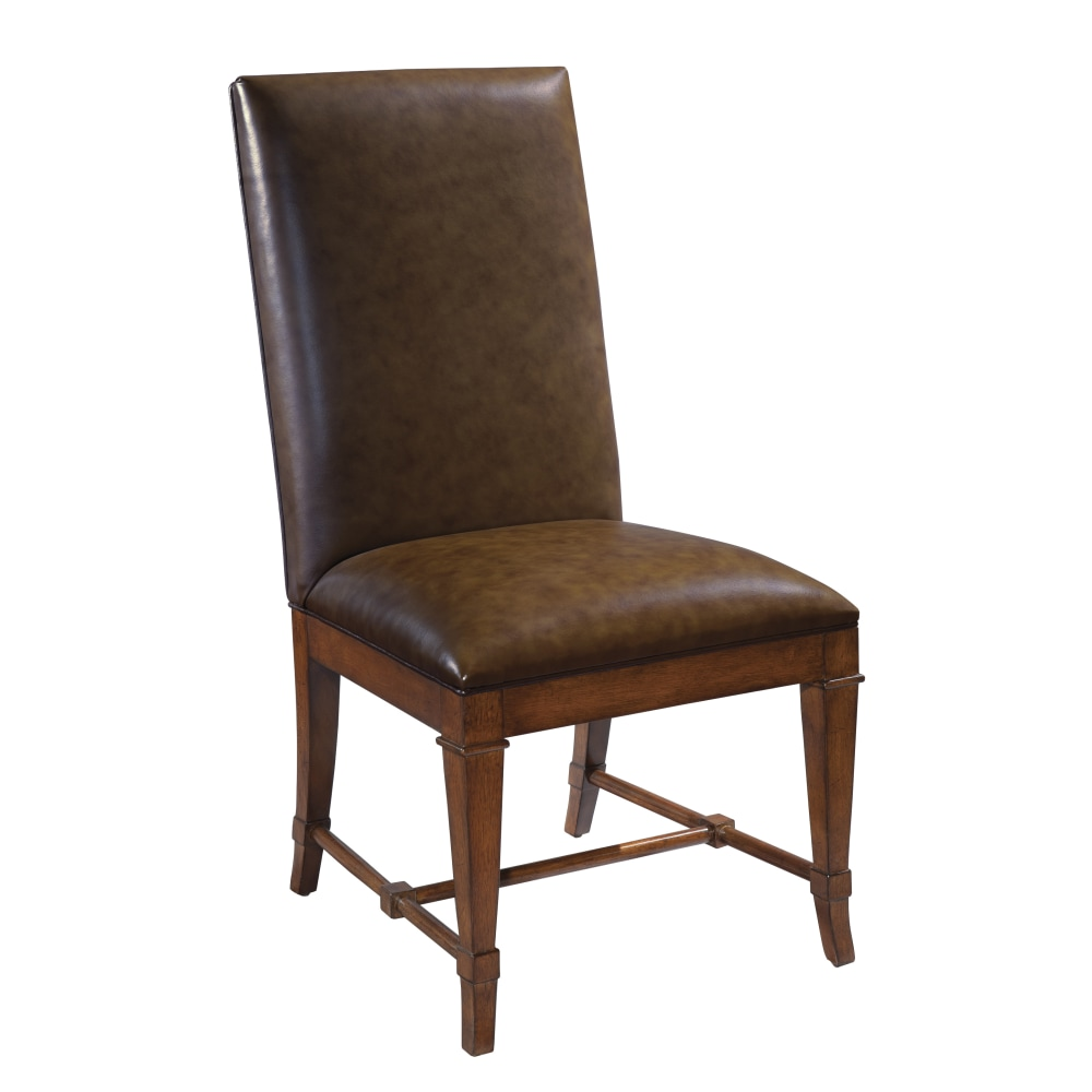Image for 1-1135 European Legacy Side Chair from Hekman Official Website