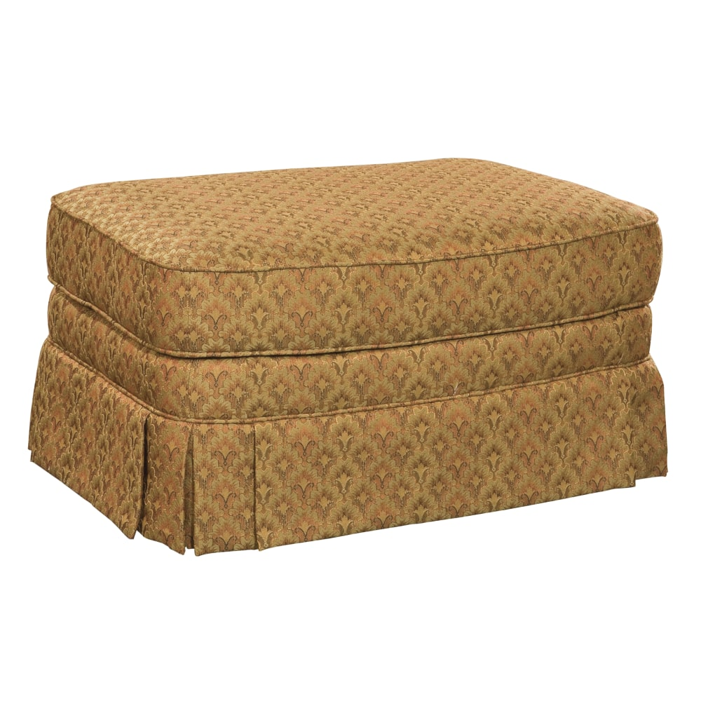 Image for 112700 Ottoman from Hekman Official Website