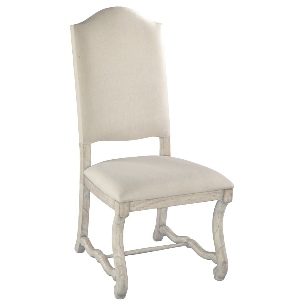 Image for 1-2224LN Homestead Upholstered Side Chair from Hekman Official Website