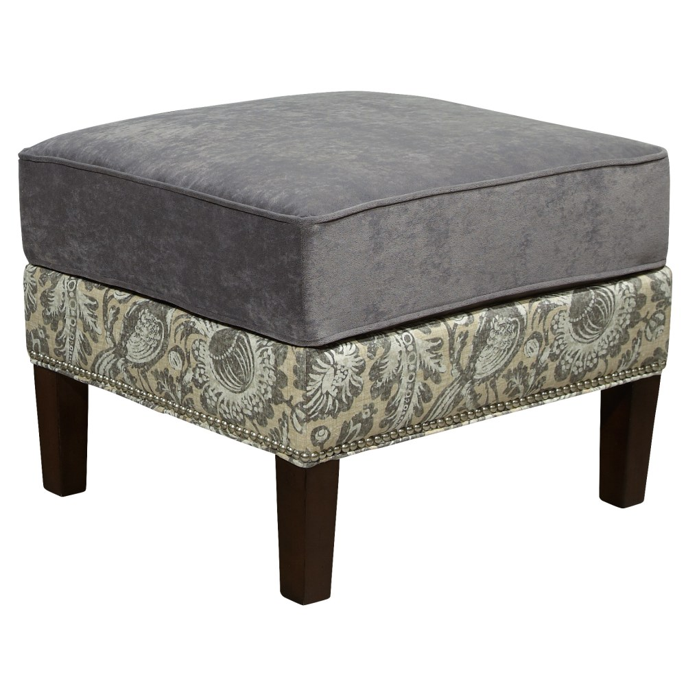 Image for 156600 Ottoman from Hekman Official Website