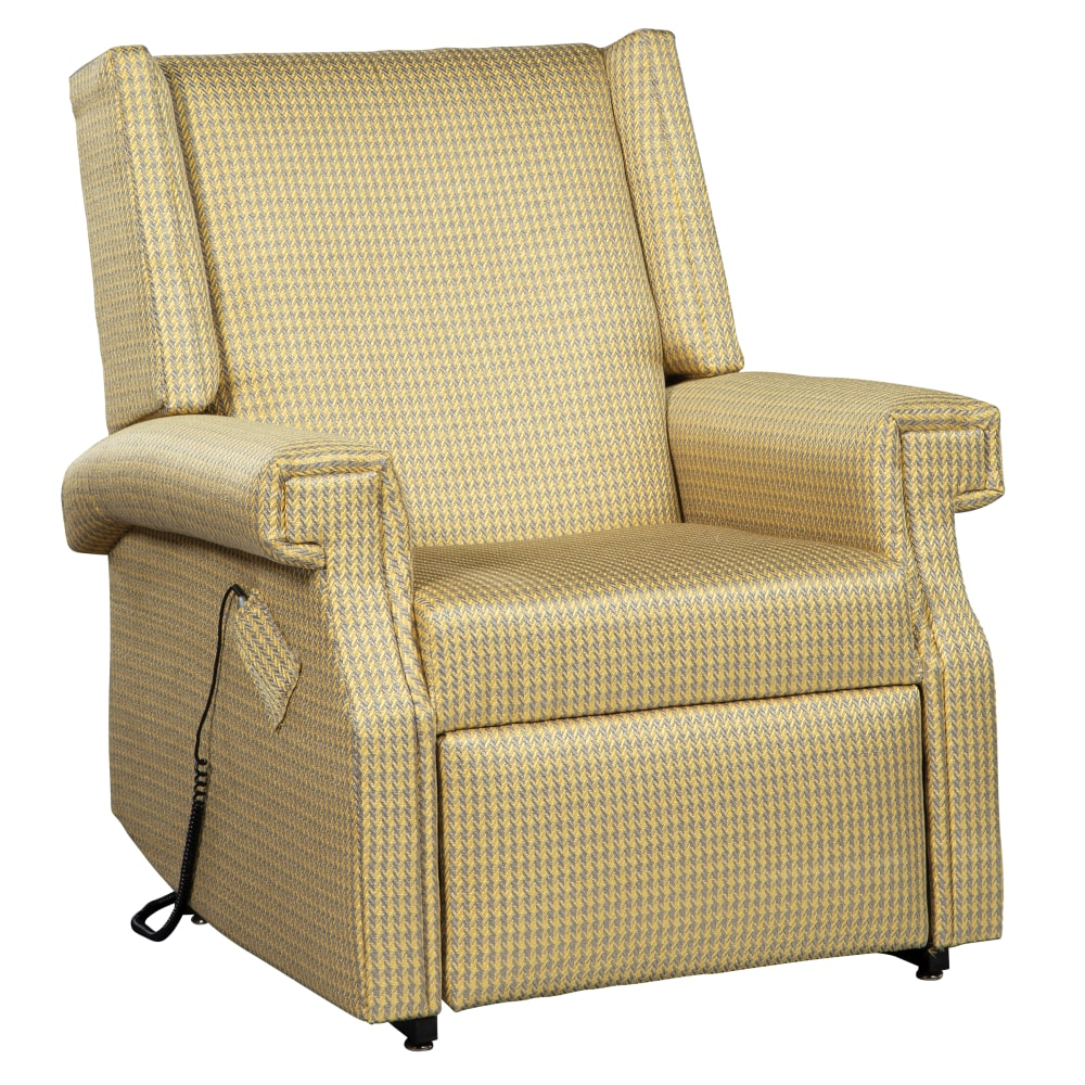 Image for Jenson III Powered Easy-Lift Chair 1734 from Hekman Official Website
