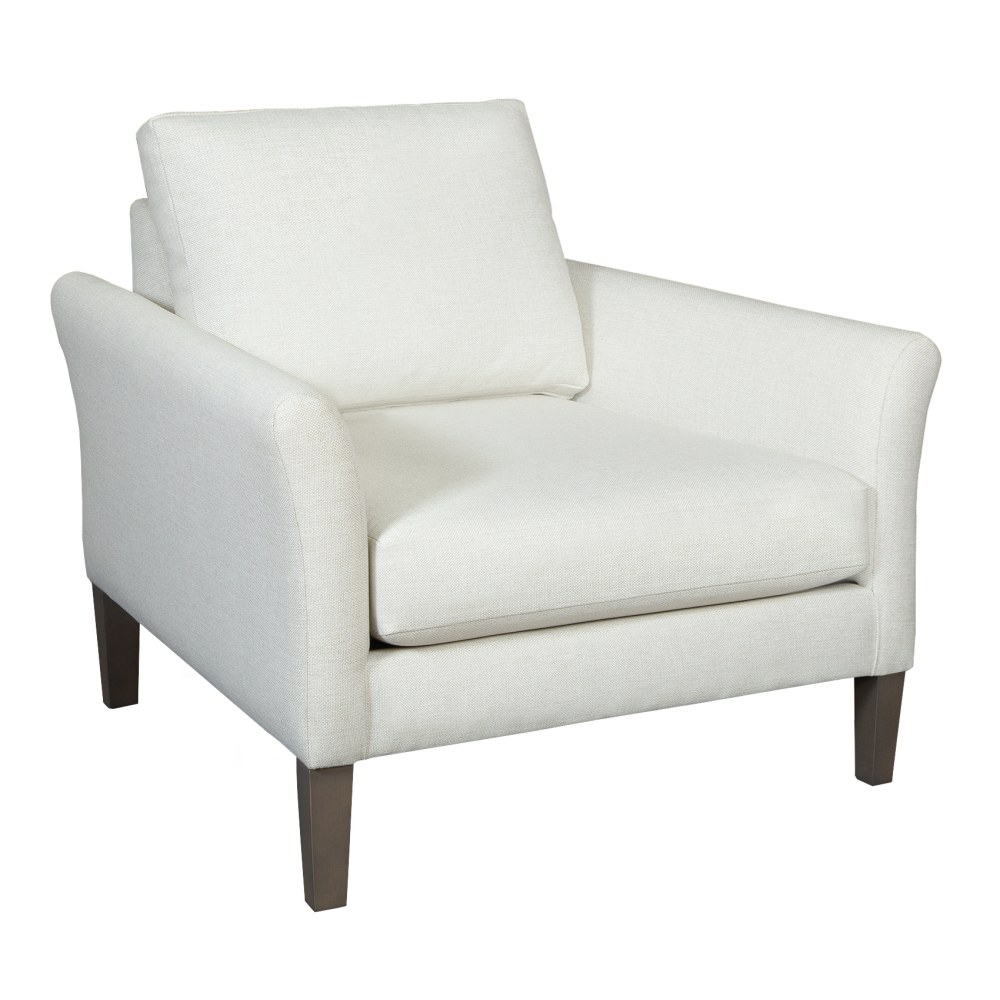 Image for 174340 Metro Flared Arm Chair from Hekman Official Website