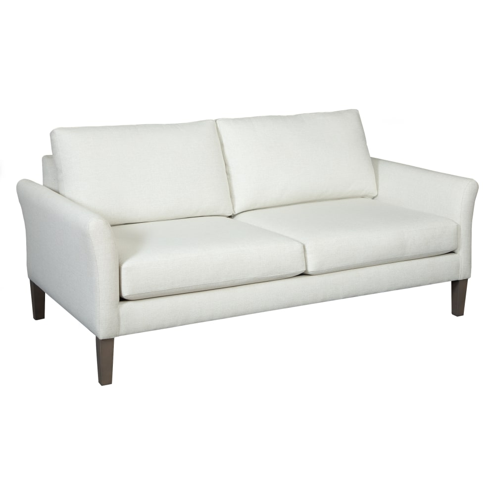"""Image for 174365 Metro 65"""" Flared Arm Sofa from Hekman Official Website"""