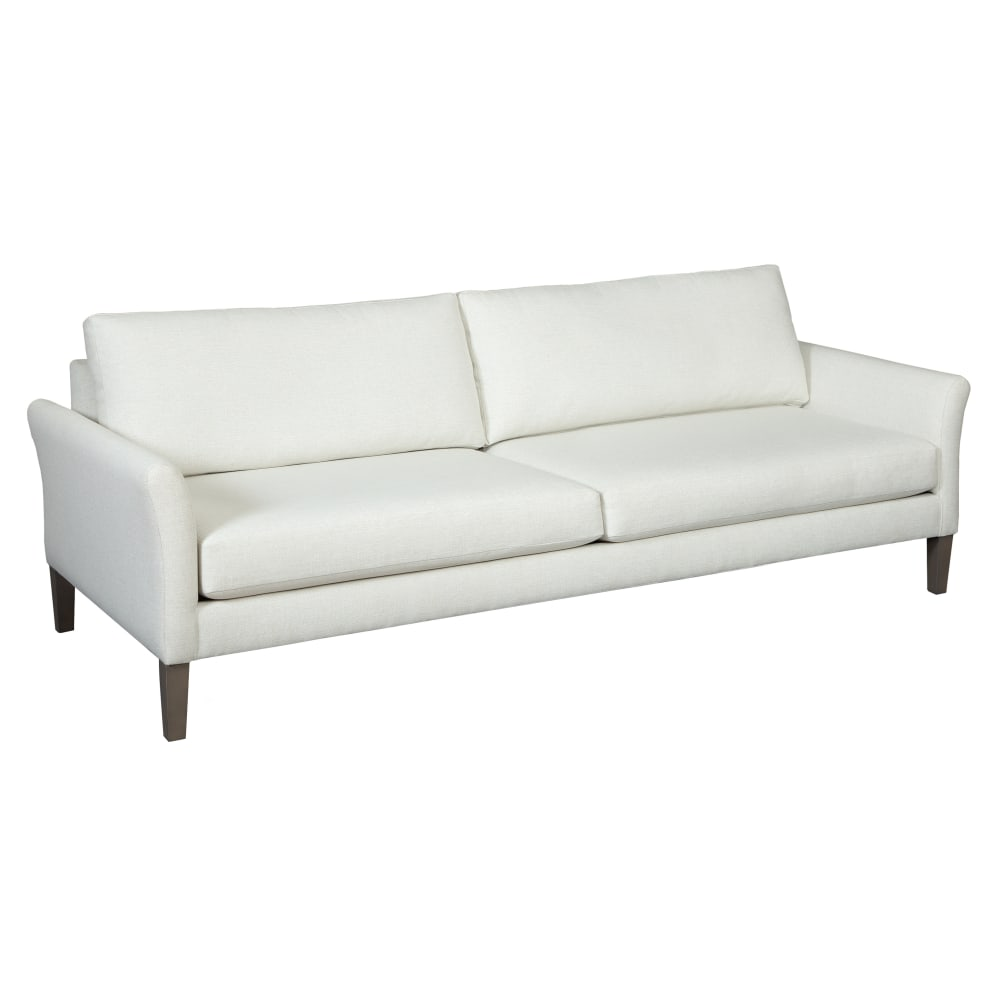"""Image for 174385 Metro 85"""" Flared Arm Sofa from Hekman Official Website"""