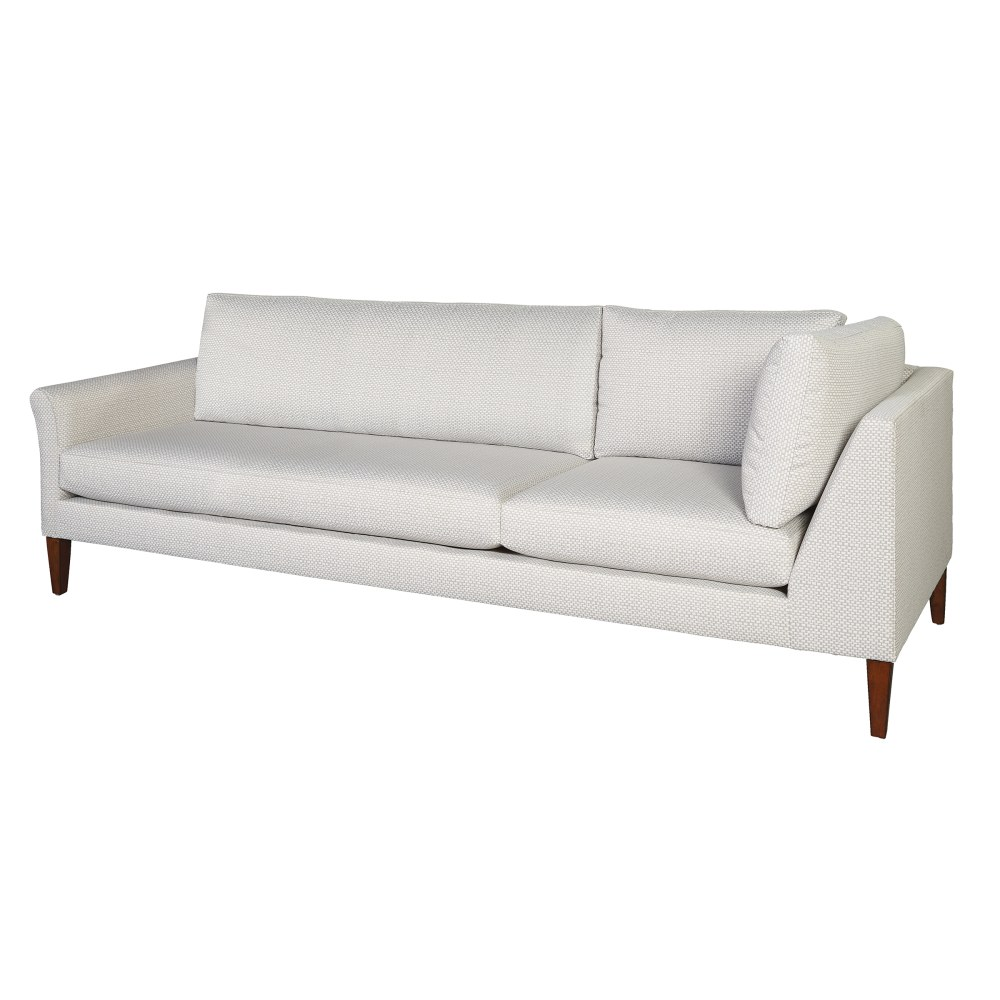 Image for 174391 Metro Flared Arm Corner Sofa LAF from Hekman Official Website