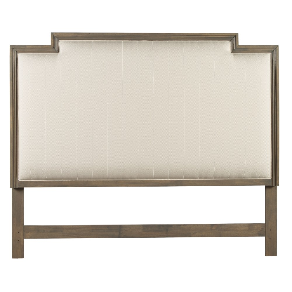 Image for 1746HBQ Stepped Queen Headboard from Hekman Official Website