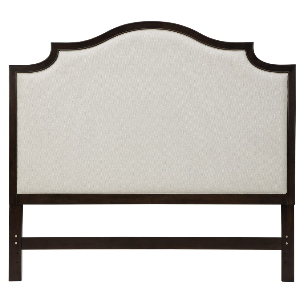 Image for 1747HBQ Arched Queen Headboard from Hekman Official Website