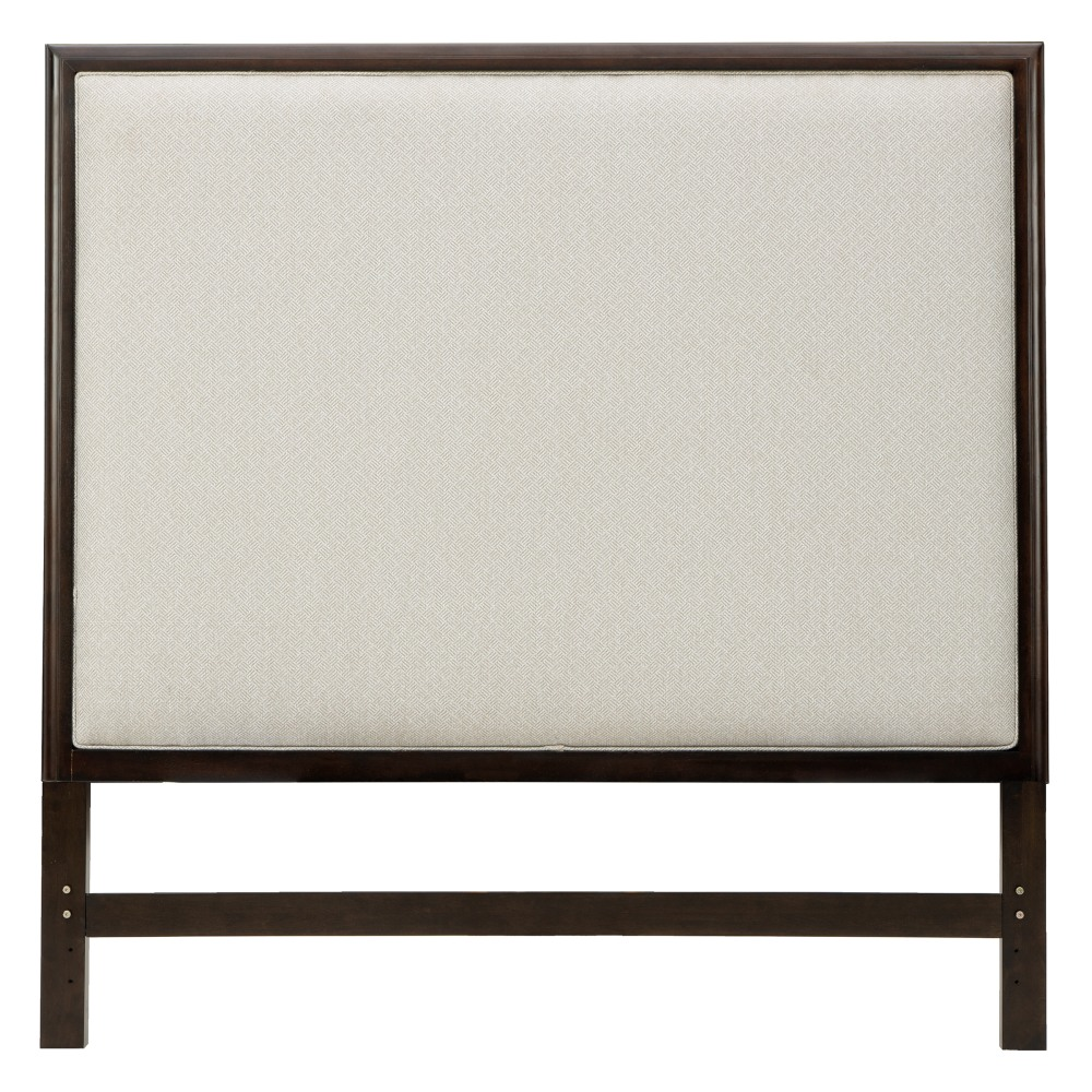 Image for 1748HBQ Squared Queen Headboard from Hekman Official Website