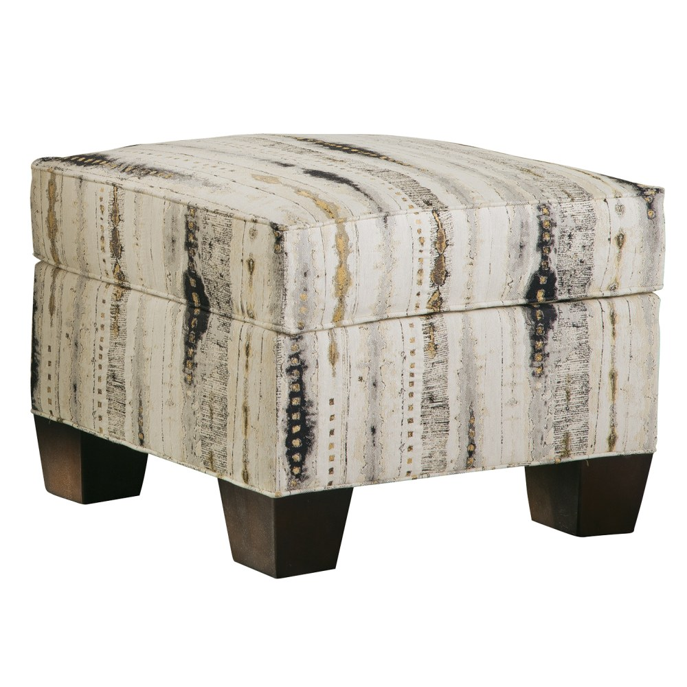 Image for 178500 Ottoman from Hekman Official Website