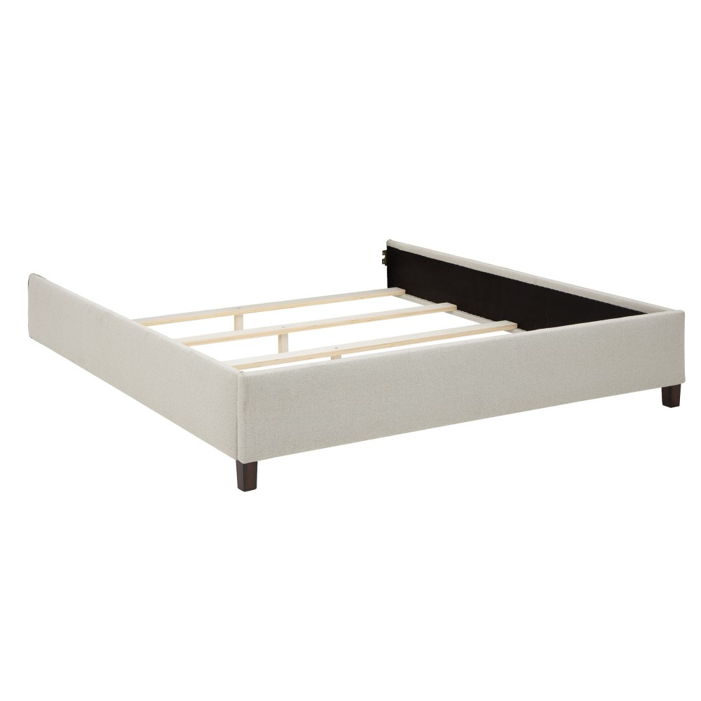 Image for 17FBQ Queen Bed Frame from Hekman Official Website