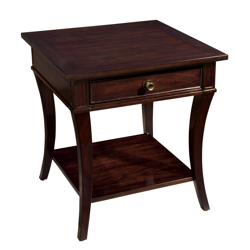 Image for 2-3102 Central Park End Table from Hekman Official Website