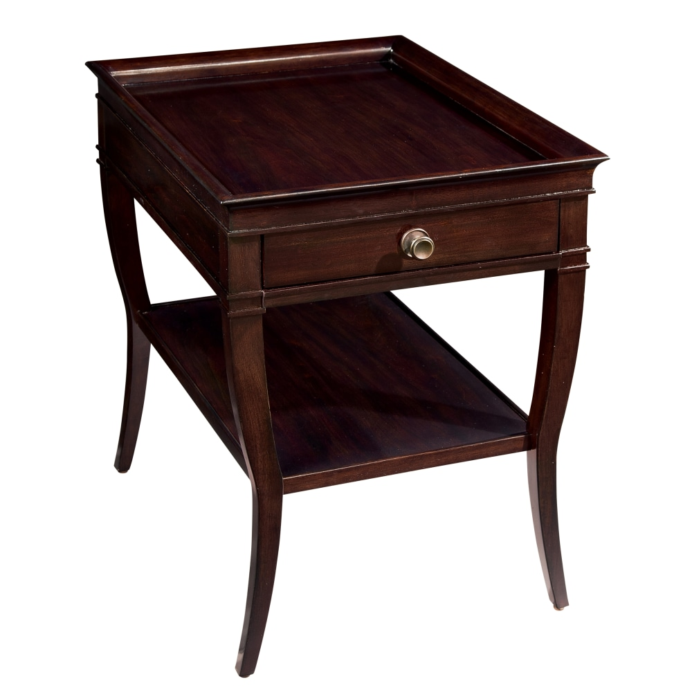Image for 2-3103 Central Park Lamp Table from Hekman Official Website