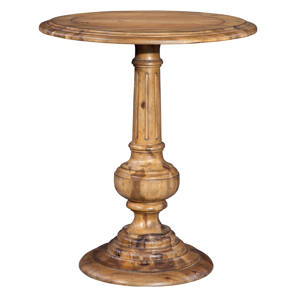 Image for 2-3302 Wellington Hall Chairside Table from Hekman Official Website
