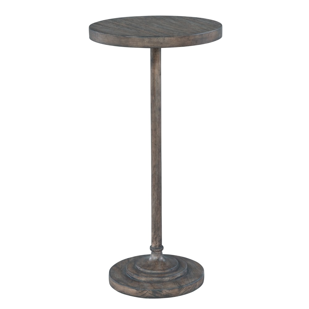 Image for 2-3510 Lincoln Park Slim Post Chairside Table from Hekman Official Website
