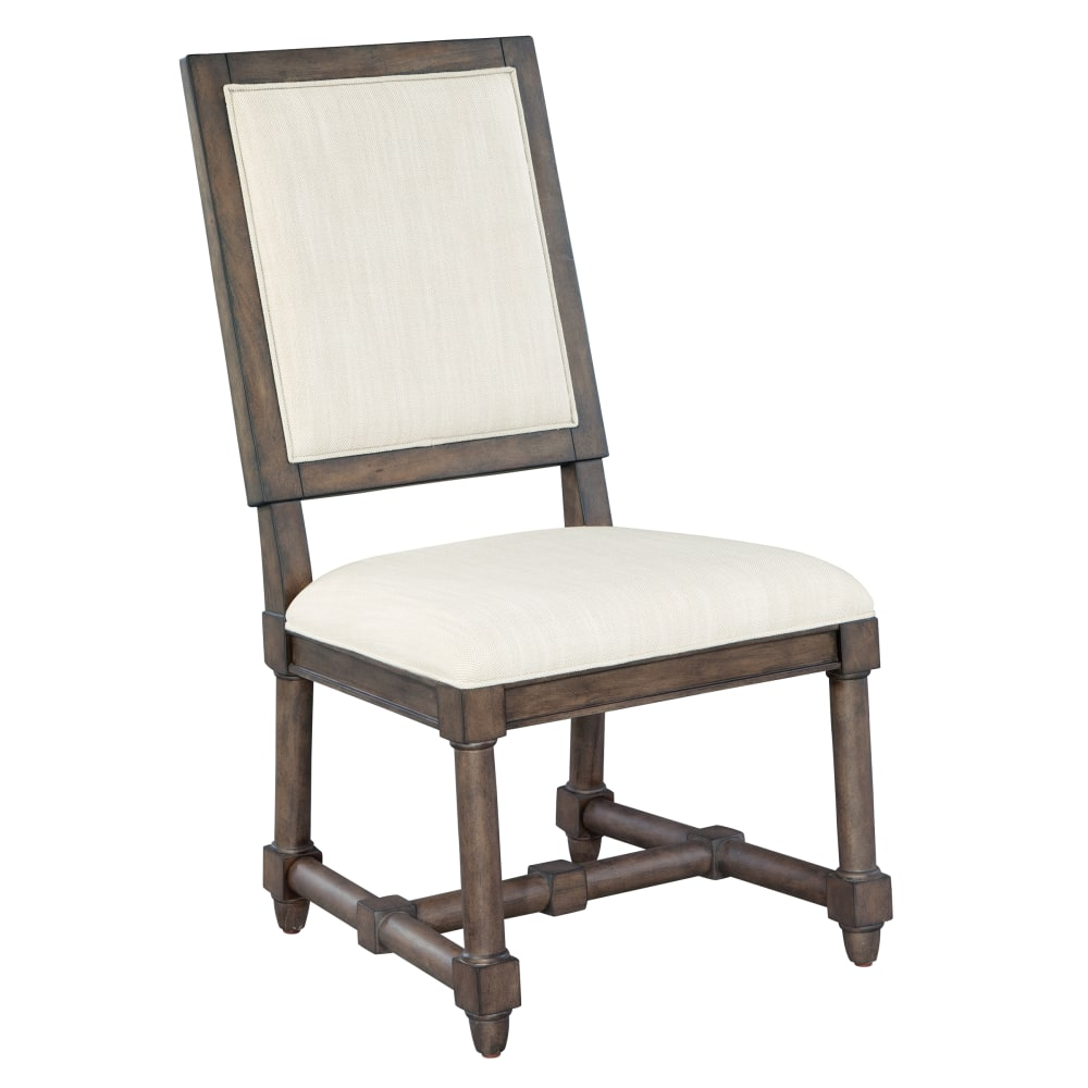 Image for 2-3523 Lincoln Park Upholstered Side Chair from Hekman Official Website