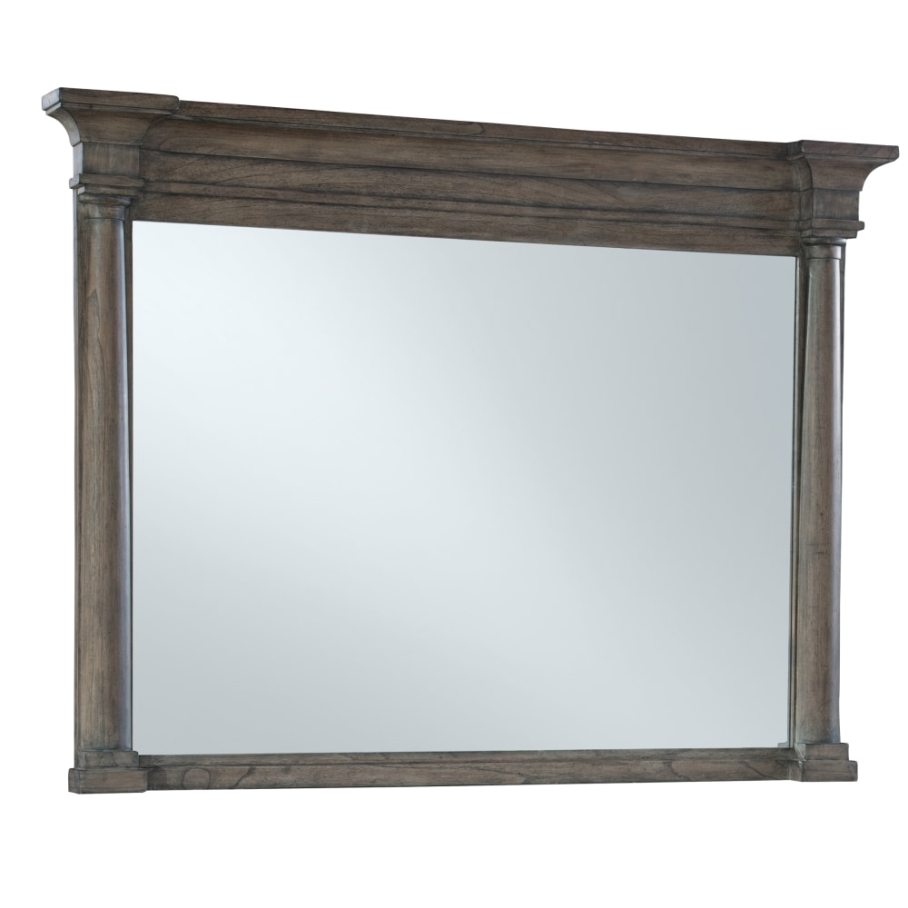 Image for 2-3569 Lincoln Park Post Mirror from Hekman Official Website