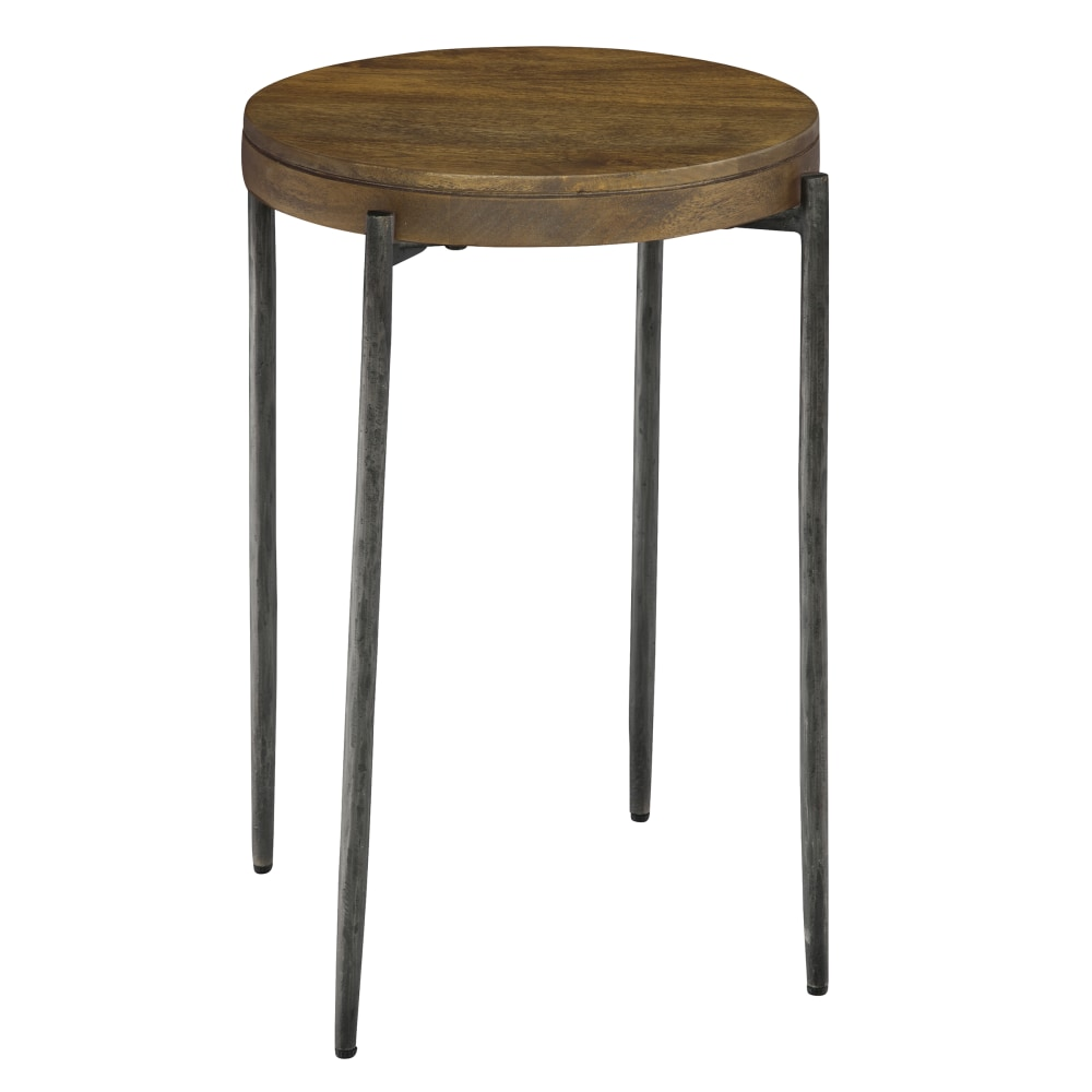Image for 2-3707 Bedford Park Chairside Table from Hekman Official Website