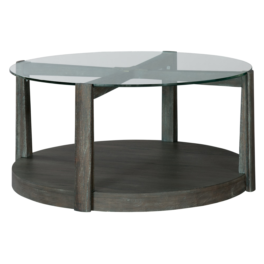 Image for 2-3802 Edgewater Round Coffee Table from Hekman Official Website