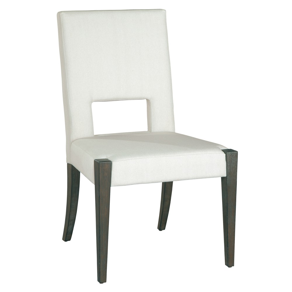 Image for 2-3823 Edgewater Upholstered Side Chair from Hekman Official Website