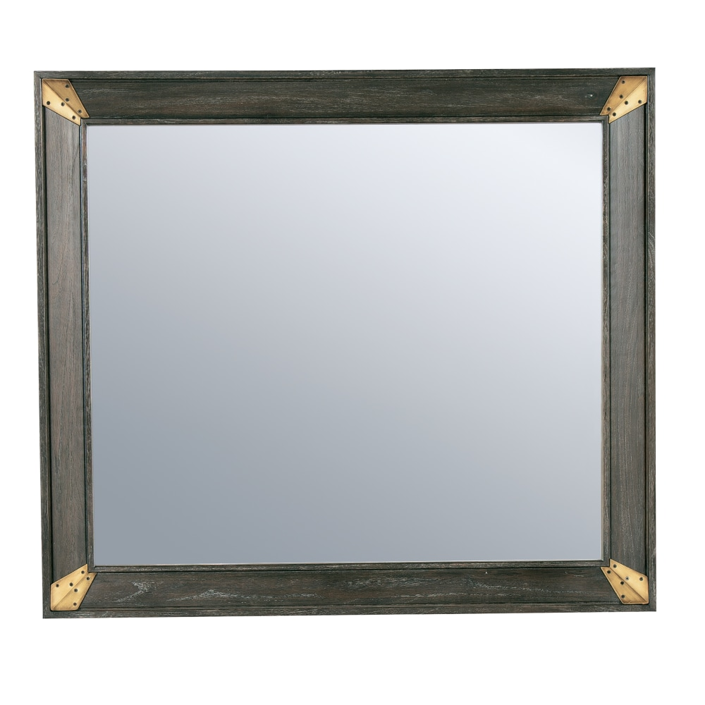 Image for 2-3867 Edgewater Mirror from Hekman Official Website