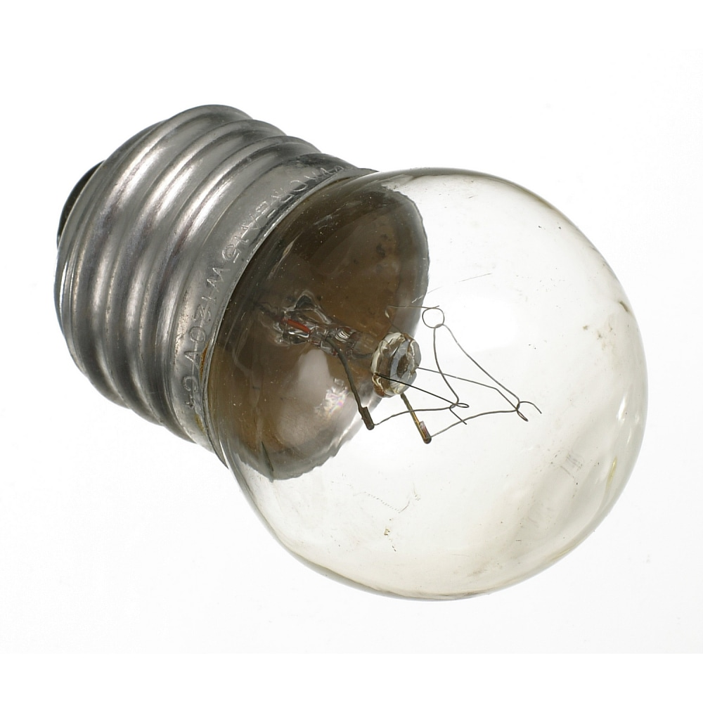 Image for Light Bulb - Incandescent - 15W, 238881 from Howard Miller Parts Store