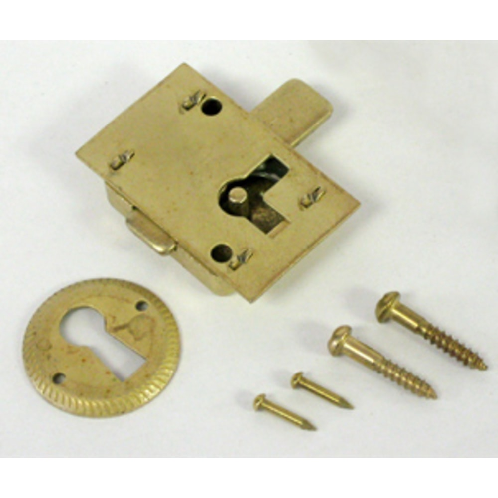 Image for Door Lock - Old Style, 240329 from Howard Miller Parts Store