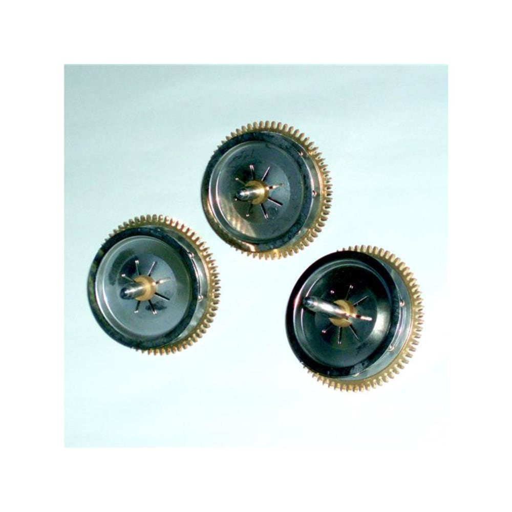 Image for Set of Sprockets, 240716 from Howard Miller Parts Store