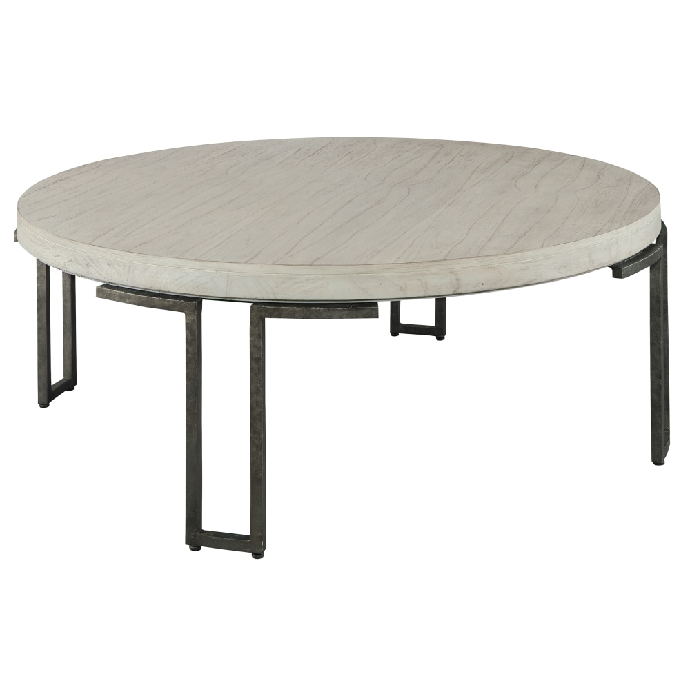 Image for 2-4102 Sierra Heights Round Coffee Table from Hekman Official Website