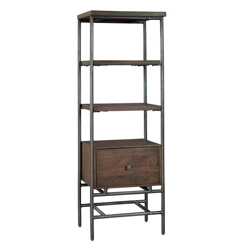 Image for 2-4252 office@home Sedona Floating Open Shelving from Hekman Official Website