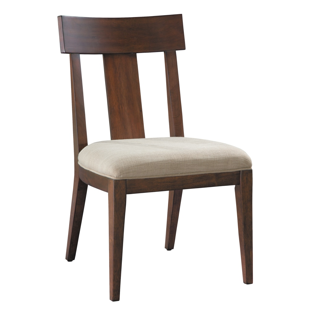 Image for 2-4323 Monterey Point Splat Back Side Chair from Hekman Official Website